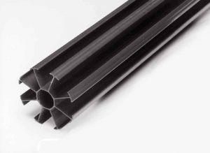 """PVC сърцевина, 3 3/4"""",за пружина 95 мм, за тръба 1"""", дължина L=1см. (ПО ВАШ РАЗМЕР)"""