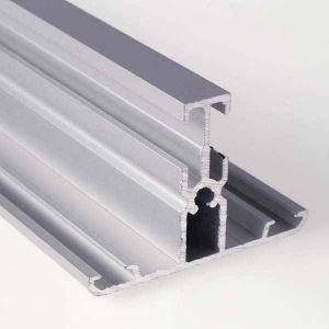 Делител за алуминиеви профили, за панел 40мм. х 610мм.